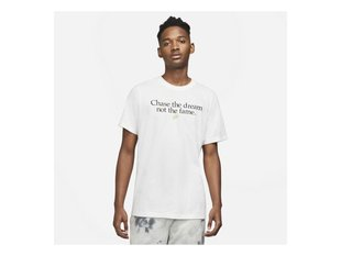 NIKE M NSW TEE CHASE DREAMS DB6159-100