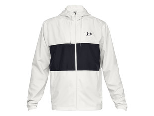 UNDER ARMOUR SPORTSTYLE WIND JACKET 1329297-112