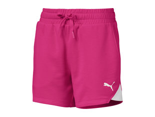 PUMA ALPHA SWEAT SHORTS 854554-20