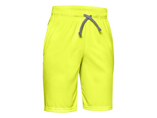UNDER ARMOUR UA PROTOTYPE WORDMARK SHORTS 1333604-786