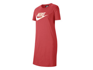 NIKE G NSW TSHIRT DRESS FUTURA CJ6927-631