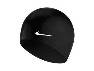 NIKE SOLID SILICONE CAP 93060-011
