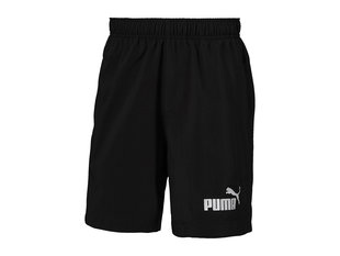 PUMA ESSENTIALS WOVEN SHORTS B 852114-01