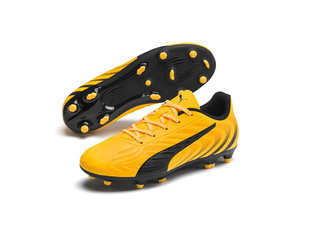 PUMA ONE 20.4 FG AG JR 105840-01