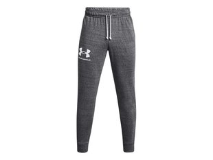 UNDER ARMOUR UA RIVAL TERRY JOGGER 1361642-012
