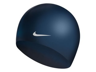 NIKE SOLID SILICONE CAP 93060-440
