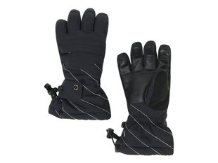 SPYDER GIRLS SYNTHESIS SKI GLOVE 197056-001