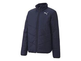 PUMA ESS PADDED JACKET B 583421-06