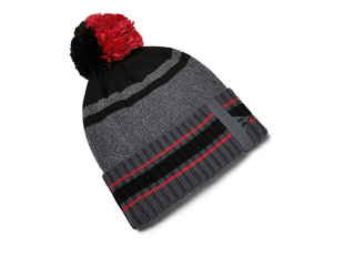 UNDER ARMOUR MEN'S POM BEANIE  1343167-012