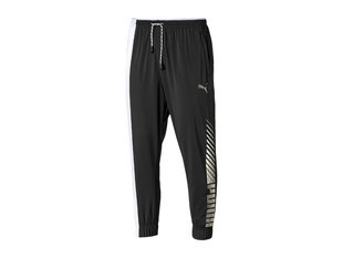 PUMA COLLECTIVE WOVEN PANT 518356-01