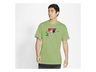NIKE M NSW TEE SPRING BREAK HBR DB6161-383