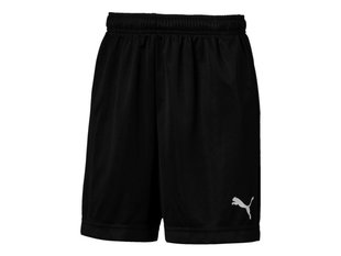 PUMA FTBLPLAY SHORT JR 655932-01