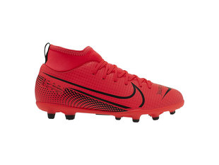 NIKE JR SUPERFLY 7 CLUB FG/MG AT8150-606