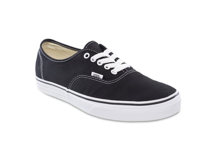 VANS UA AUTHENTIC VN000EE3BLK1