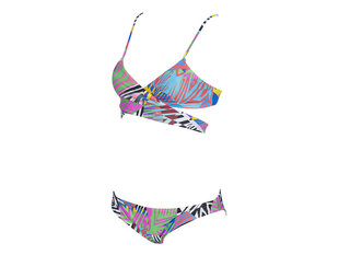 ARENA W TRIANGLE TWO PIECE REVERSIBLE 003062-560