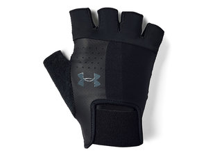 UNDER ARMOUR UA MEN'S TRAINING GLOVE 1328620-001