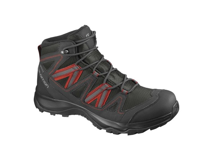 SALOMON LEIGHTON MID GTX L41227800