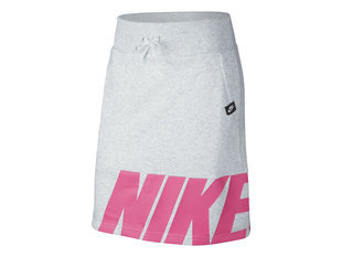 NIKE G NSW SKIRT FLC AIR AQ9171-051