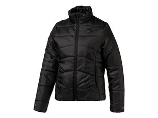 PUMA ESS PADDED JACKET G 592572-01