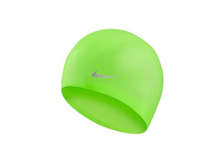 NIKE SOLID SILICONE YOUTH CAP TESS0106-370