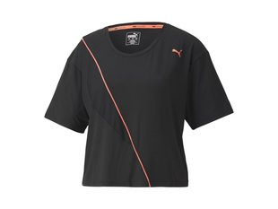 PUMA TRAIN PEARL TEE 519559-01
