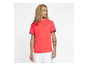 NIKE M NKCT DRY TOP SS CLRBLK 939134-644