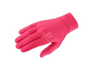 SALOMON AGILE WARM GLOVE U LC1184500