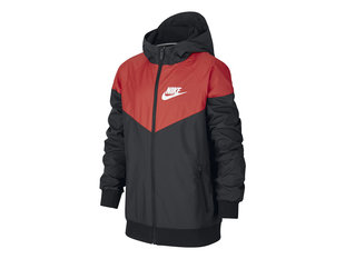 NIKE B NSW WR JKT HD 850443-012