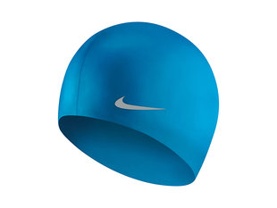 NIKE SWIM SOLID SILICONE JUNIOR TESS0106-458