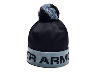 UNDER ARMOUR BOY'S GAMETIME POM BEANIE 1345388-001