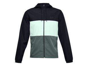 UNDER ARMOUR UA SPORTSTYLE WIND GRPHC JKT 1357136-001