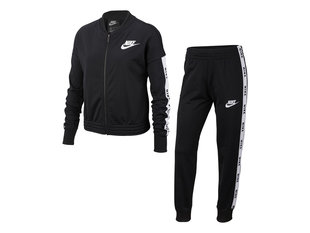NIKE G NSW TRK SUIT TRICOT BV2769-010