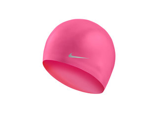NIKE SWIM SOLID SILICONE JUNIOR TESS0106-678