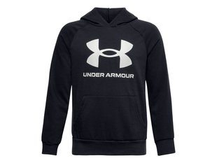 UNDER ARMOUR UA RIVAL FLEECE HOODIE 1357585-001