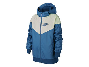 NIKE B NSW WR JKT HD 850443-499