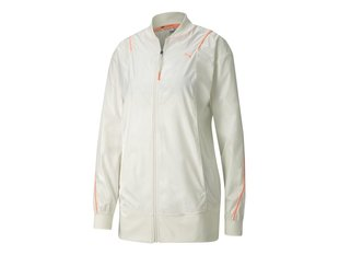 PUMA TRAIN PEARL WOVEN JACKET 519562-02