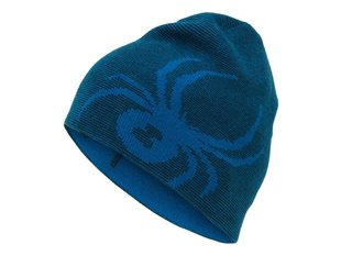 SPYDER BOYS REVERSIBLE BUG HAT 197160-408
