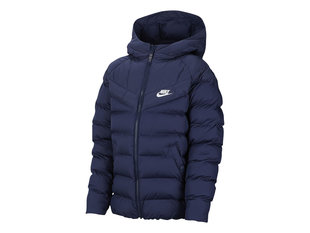 NIKE B NSW JACKET FILLED 939554-410