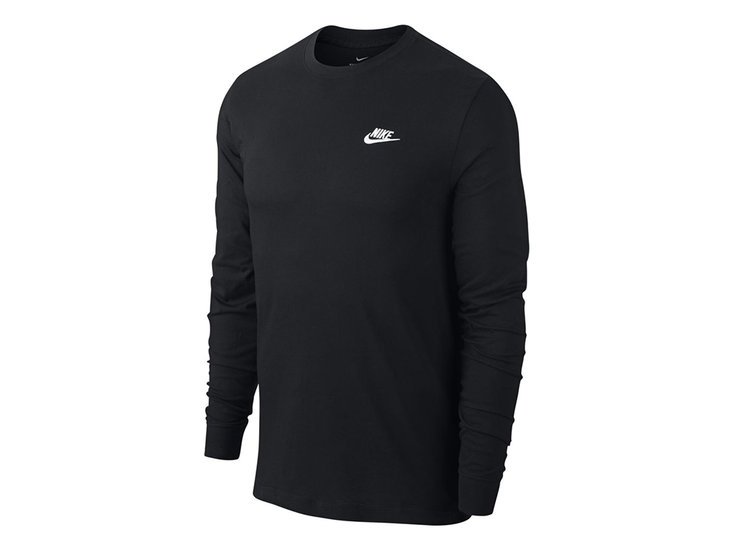NIKE M NSW CLUB TEE - LS AR5193-010