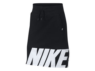 NIKE G NSW SKIRT FLC AIR AQ9171-010