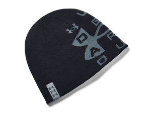 UNDER ARMOUR BILLBOARD REVERSIBLE BEANIE 1356709-001