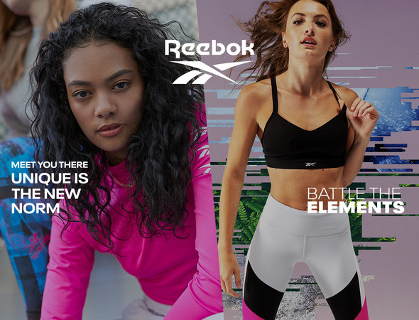 Reebok MYT/Battle the elements
