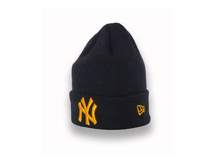 NEW ERA MLB THE LEAGUE ESSENTIAL CUFF KNIT INF NEYYAN 12061655