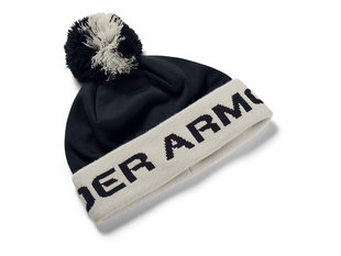 UNDER ARMOUR BOY'S GAMETIME POM BEANIE 1345388-002