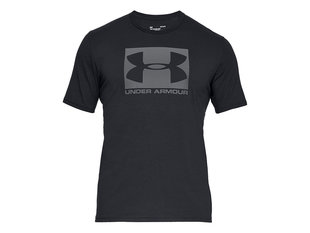 UNDER ARMOUR UA BOXED SPORTSTYLE SS 1329581-001