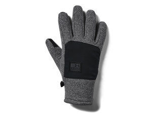 UNDER ARMOUR MEN'S CGI FLEECE GLOVE 1343217-001