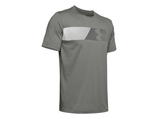 UNDER ARMOUR UA FAST LEFT CHEST 2.0 SS 1329584-388