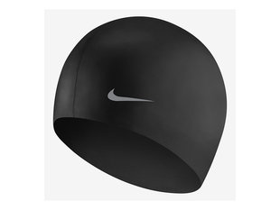 NIKE SOLID SILICONE YOUTH CAP TESS0106-001