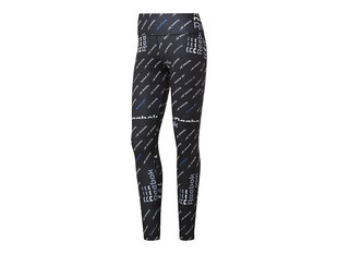 REEBOK WOR AOP TIGHT FK6865